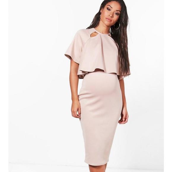 9603f0e93e Boohoo Dresses